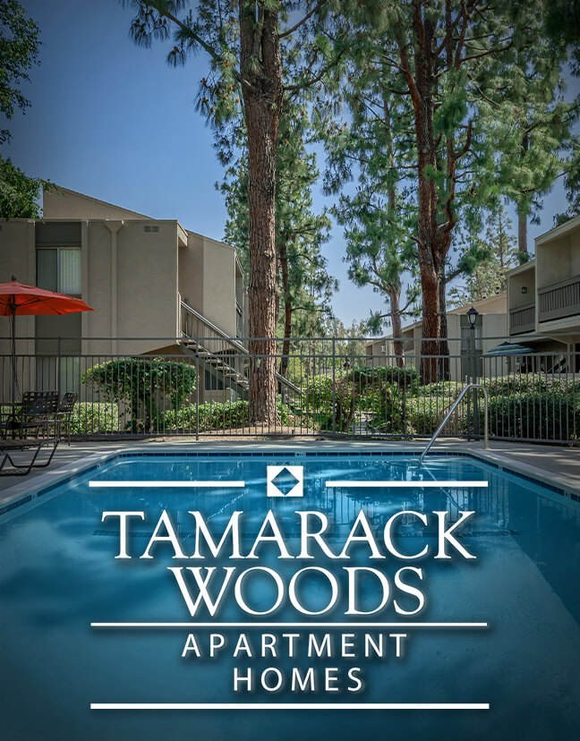 Tamarack Woods Apartment Homes Property Photo